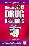 Nursing Drug Handbook 2019