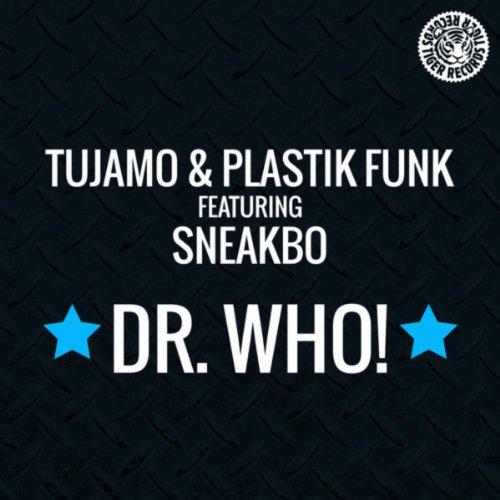 Dr. Who! (Club Mix)