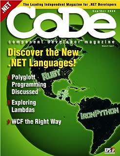 CODE Magazine - 2008 Sep/Oct