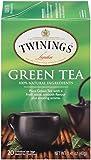Twinings Tea, Tea Green, 20 Count