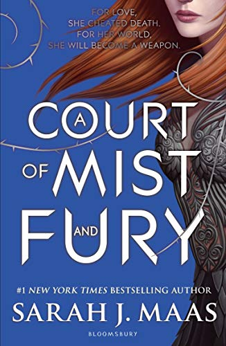A Court of Mist and Fury (A Court of Thorns and Roses) (English Edition)