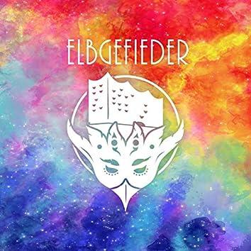 Elbgefieder