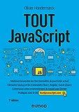 Tout Javascript - 2e éd. - Dunod - 21/10/2020
