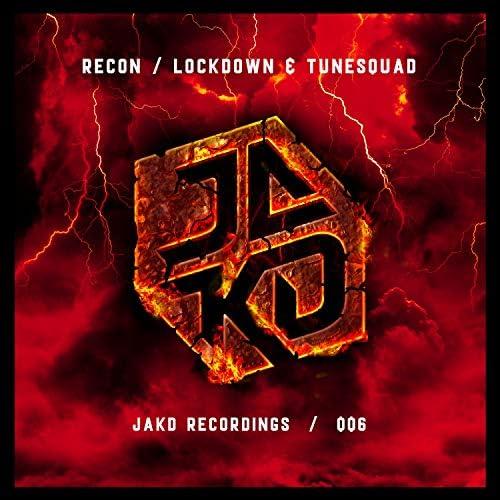 Lockdown & TuneSquad
