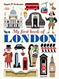 My First Book Of London (Walker Studio) [Idioma Inglés]