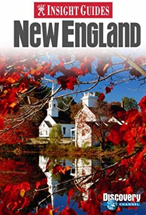 New England Insight Guide (Insight Guides) by Insight Guide (2007-06-06)