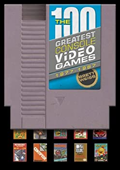 The 100 Greatest Console Video Games  1977-1987