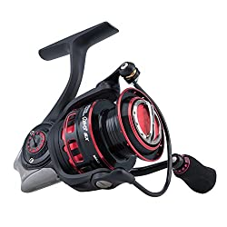 crappie spinning reel
