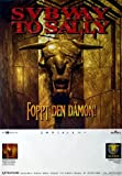 SUBWAY TO SALLY - 1996 - Tourplakat - Foppt den Dämon -
