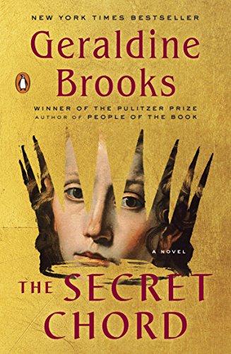 The Secret Chord: A Novel