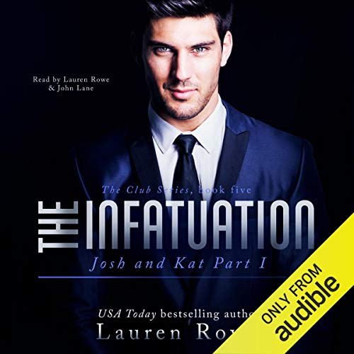 Couverture de The Infatuation