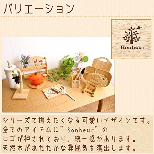 不二貿易『木製バナナツリーボヌール』