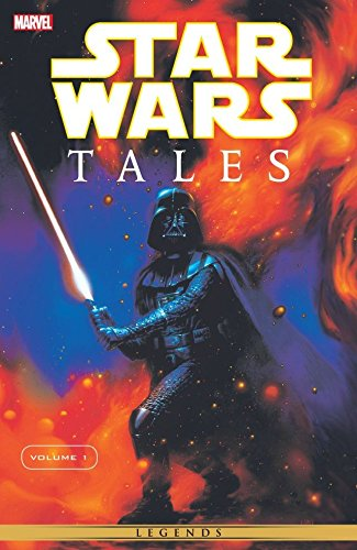 Star Wars Tales Vol. 1 (Star Wars Universe)