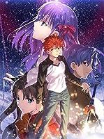 【店舗限定特典あり】劇場版「Fate/stay night [Heaven's Feel] I.presage flower」(完全生産限定版)(アニ...