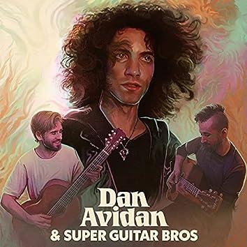 Dan Avidan & Super Guitar Bros