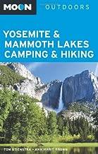 Moon Yosemite & Mammoth Lakes Camping & Hiking (Moon Outdoors)