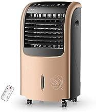 Mobiele airconditioning, 4-in-1 luchtkoeler, ventilator, airconditioning, met afstandsbediening, 3 versnellingen, koude en...