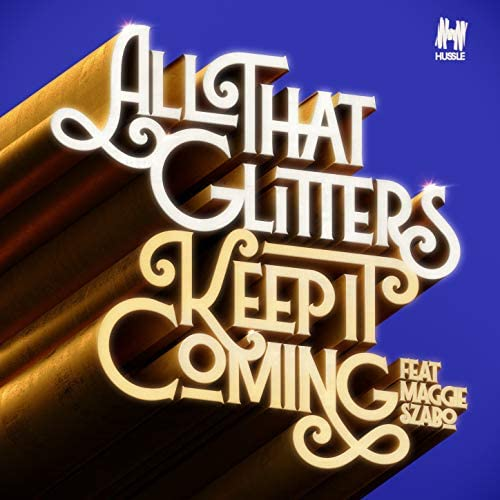 All That Glitters feat. Maggie Szabo