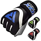 Best RDX Hand Wraps - RDX Boxing Inner Gel Gloves under Hand Wraps Review
