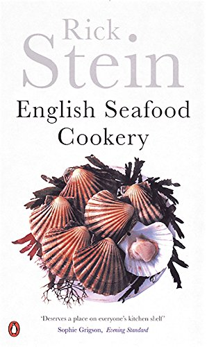 English Seafood Cookery (Cookery Library)