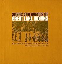 Songs & Dances of the Great la