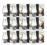 Glencairn Whisky Glass in Gift Carton, Set of 12
