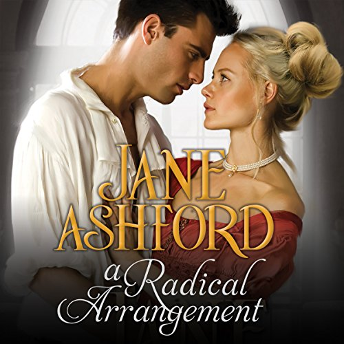A Radical Arrangement audiobook cover art