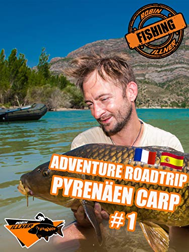 Pyrenäen Roadtrip - A Carpfishing Adventure