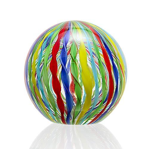 Anecdotal Aardvark Art Glass Cir...