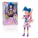 JoJo Siwa JoJo Singing Doll, #1U, 10-Inch doll, Multi-color
