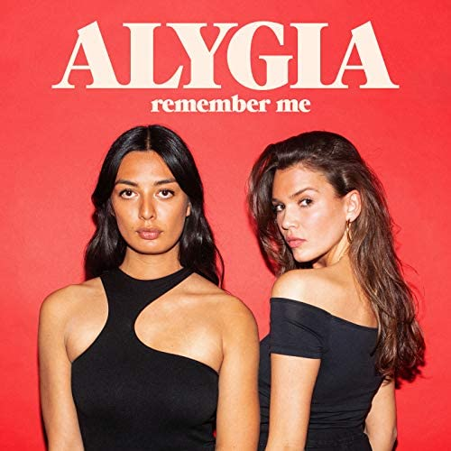 Alyssa & Gia