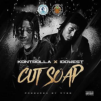 Cut Soap (feat. Idowest)