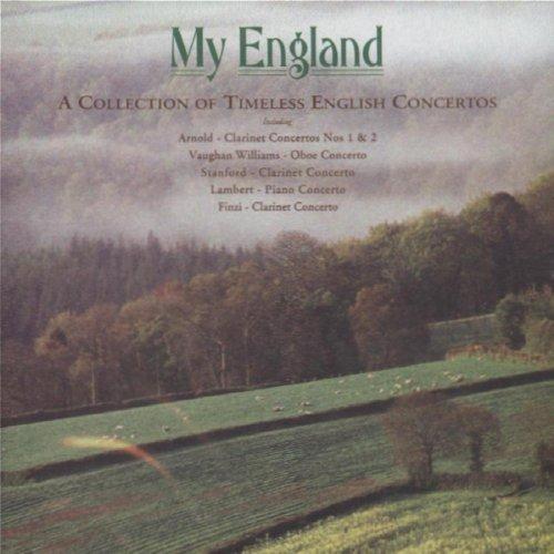 Lambert: Piano Concerto - Ed. Easterbrook & Shipley - 1. Allegro risoluto