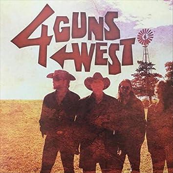 4 Guns West