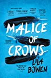 Malice of Crows (The Shadow (3))