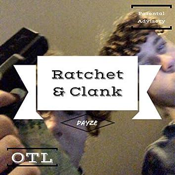 Rachet & Clank