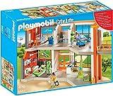 playmobil hospital niños