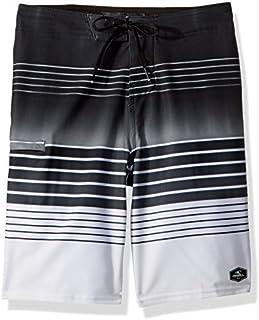 O'Neill Big Boys Hyperfreak Heist Boardshort Black 24 [並行輸入品]