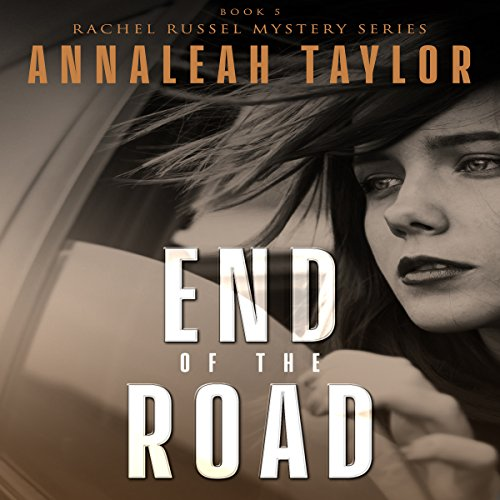 End of the Road audiobook cover art