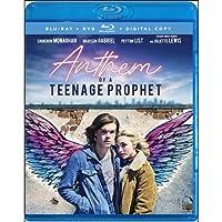 Anthem Of A Teenage Prophet [Blu-ray]