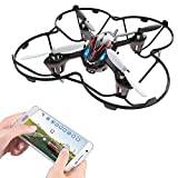 Holy Stone F180W Mini Drone with 720P HD Camera RC FPV Quadcopter...