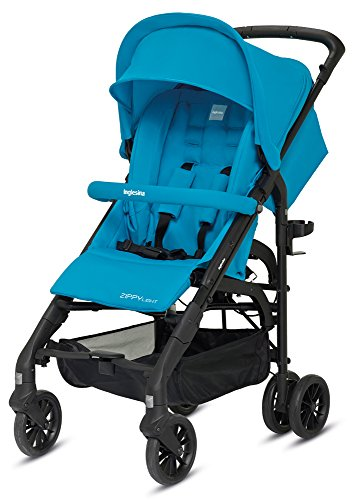 Inglesina AG40H0ABL Zippy Light, blau