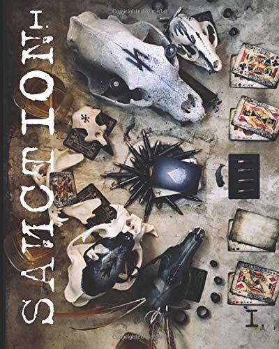 Sanction (Sanction The Book)