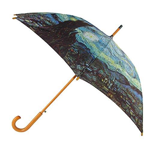 Paraguas Estrellas  marca CTM