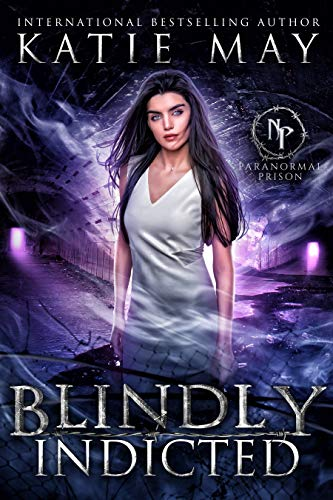 Blindly Indicted (Paranormal Prison) (English Edition)