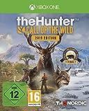The Hunter - Call of the Wild - Edition 2019 - Xbox One [Importación alemana]