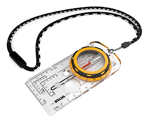 Silva COMPASS EXPEDITION Kompasse, Unico, One Size