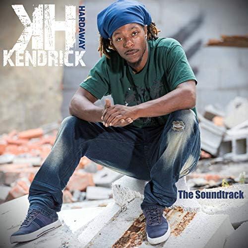 Kendrick Hardaway