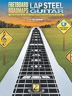 Best lap slide guitar lessons Reviews