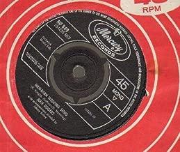 JULIE ROGERS - HAWAIIAN WEDDING SONG - 7 inch vinyl / 45 record